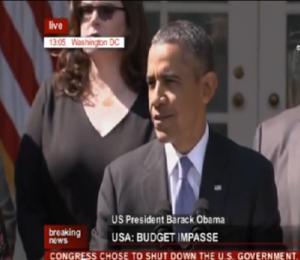 Friday Links:  U.S. Government Shutdown