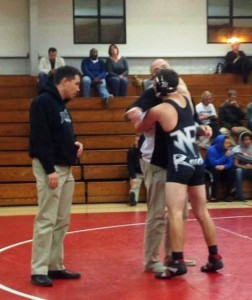 Sports: Wrestling Starts Season Strong