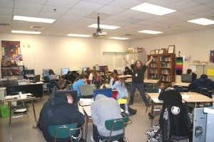 (FLATLINE) Students Rejoice as Mid-terms Near