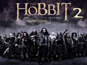 (FLATLINE) The Hobbit 2: An Unnecessary Journey