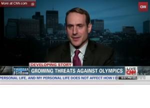 Terrorism Threats in Sochi
