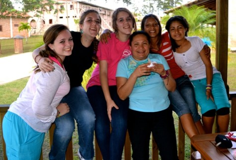 The Mission Diaries: Returning to Orphanage Emmanuel