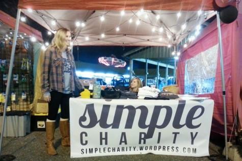 Faith in Simple Charity