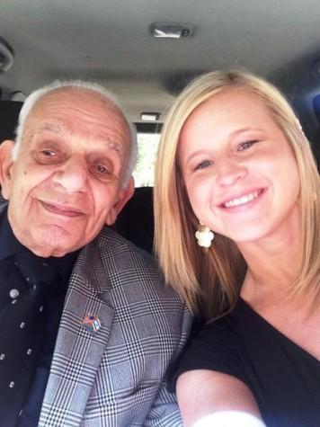 Holocaust Survivor Henry Freidman Shares His Experiences