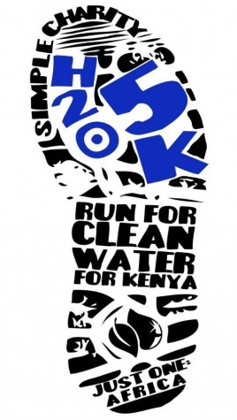 Simple Charity Hosts H2O 5k for Kenya