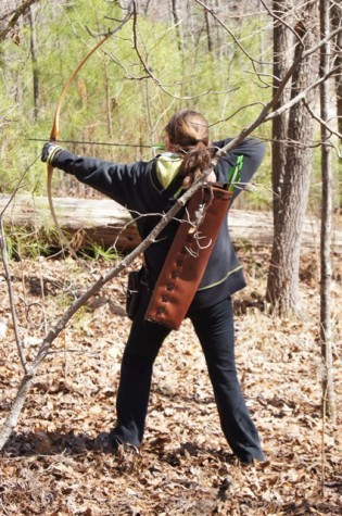 The Evolution of Traditional Archery