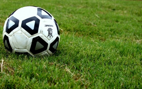 Football returns – But not the NFL