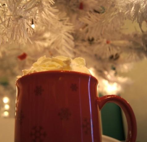 A Not-So-Boring Christmas