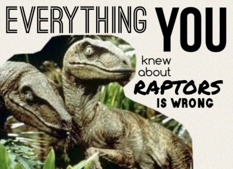 Five Fun Facts about Dinosaurs
