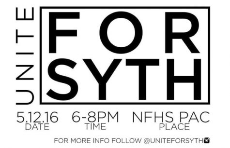 Coming Soon to North Forsyth: Unite Forsyth