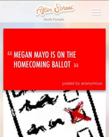 """After School"" App Invades North Forsyth High School"