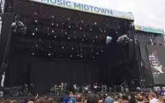 The Festival, the People, the Rain: Music Midtown