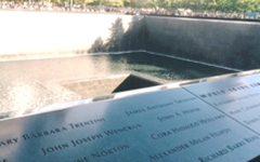 September 11, 2001: Fifteen Years Later