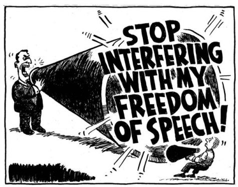 The Illusion of Speech
