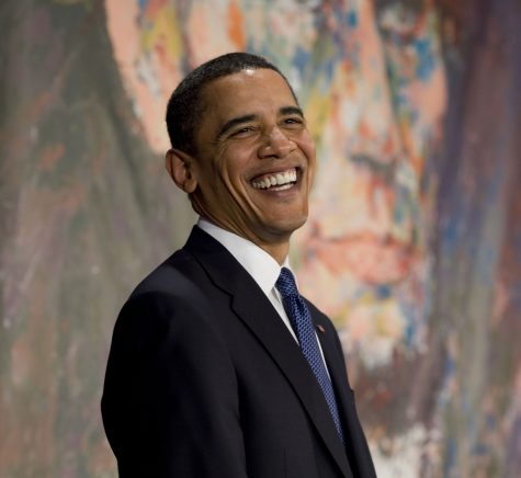 The Past Eight Years: Accomplishments of President Obama