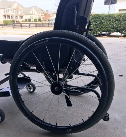 """An Open Letter to the """"Able-Bodied"""" World: The ADA and The Importance of Handicap Accessibility in Schools"""