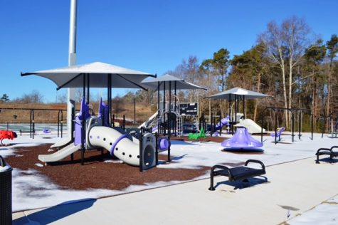 Lanierland Park: A New Era for North Forsyth