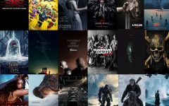 Guardians 2, Star Wars, Thor Among 2017 Box Office Choices