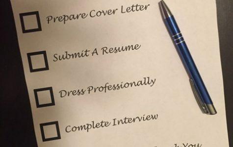 Mock Interviews at NFHS Give Students Real Life Skills