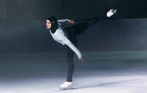 Nike Introduces Hijab for  Female Muslim Athletes