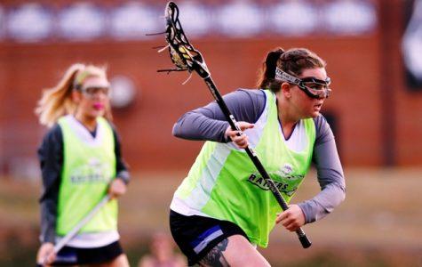 Lady Raider Opinions of Women's Lacrosse