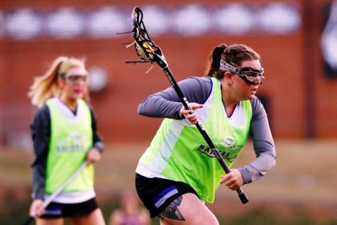 Lady Raider Opinions of Women's Lacrosse