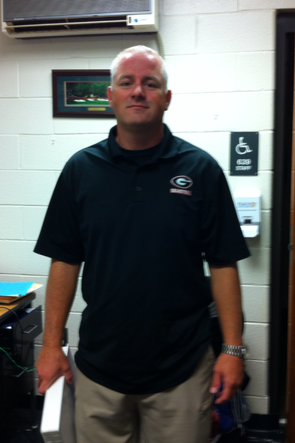 Coach+Moore+is+the+boy%E2%80%99s+basketball+coach+and+varsity+assistant.+He+has+had+a+lot+of+crazy+moments+while+coaching+for+games.+