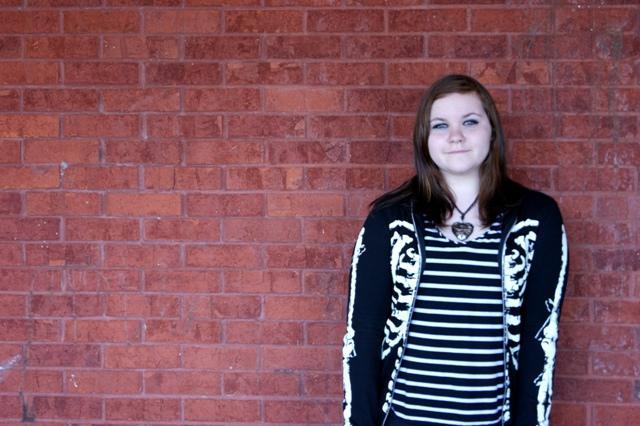 Savannah Keith