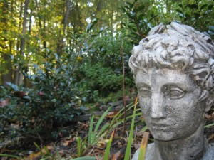 Augustus Caesar, First Roman Imperator. What would he think of the remnants of the empire he championed?