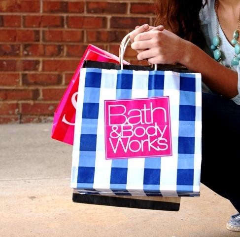 Walking out of a store carrying a pretty bag is one of the best feelings anyone get when they go shopping.