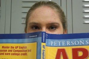 Preparation for the AP exam might feel premature, but payment is due by February 28th.