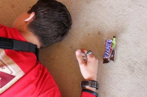 Even candy bars can kill; everything from Twix to Snickers to Butterfinger have a sneaky way of getting into our lives. Kissing someone or hugging someone with the allergy can send them into a panic attack or even an allergy attack.