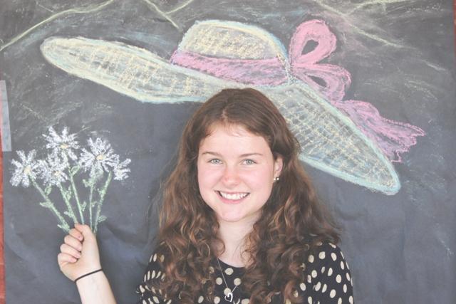 Caitlin Shelby