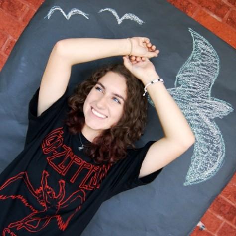 Photo of Caroline Duckworth