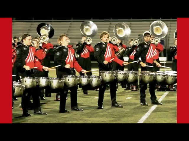 UGA Marching Band Performs for Forsyth