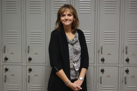 Mrs. Phipps Chosen as Georgia Assistant Principal of the Year Finalist