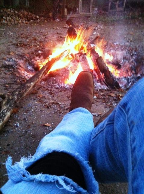 Bonfires+are+easy+to+conduct+and+entertaining.+A+hot+bonfire+on+a+cold+autumn%E2%80%99s+night+is+perfect+for+the+seasons%E2%80%99+spirit.+The+fore+fills+you+with+physical+and+emotional+warmth+as+well.+