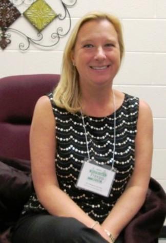 Visiting Principal comes to NFHS