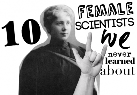 10 Female Scientists We Never Learned About
