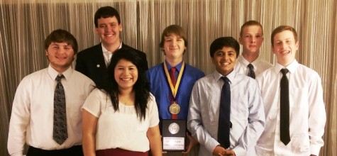 North Students Place in FBLA Competition