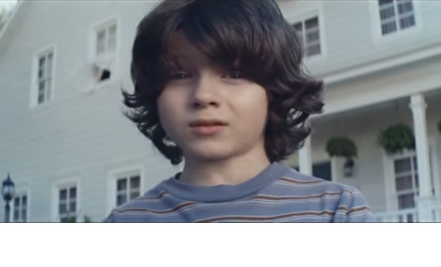 Poor Kid. He probably thought he had a chance of a lifetime when he was told he'd be in a Superbowl ad. But he was only destined for mockery from the internet.