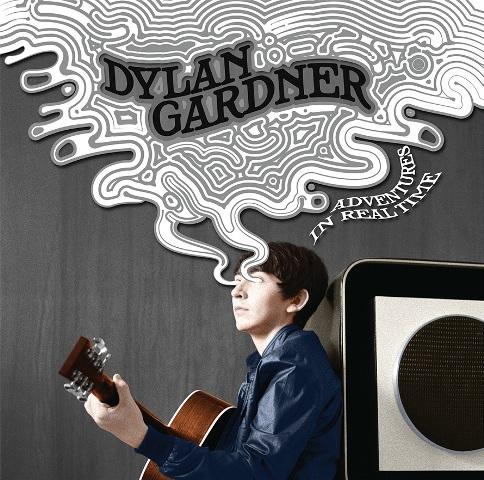 "Dylan Gardner is a very successful artist with many talents. He has come a long way from recording YouTube covers; he recorded his debut album, ""Adventures in Real Time,"" in 2014. (Picture used with permission by Moxie)"