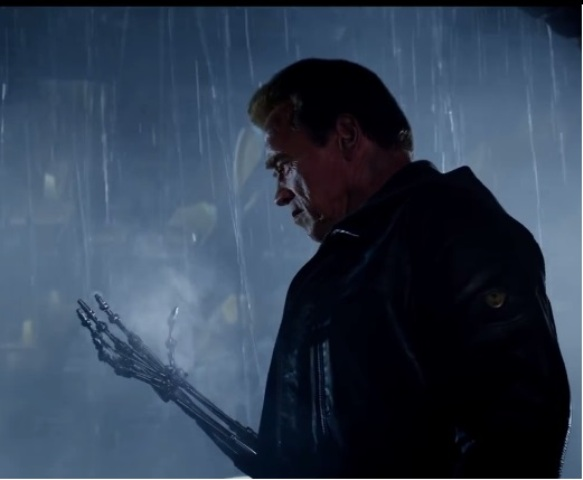 : After two great films, a mediocre one, and an abysmal fourth outing, Terminator is trying one last time to win audiences over with their fifth attempt.