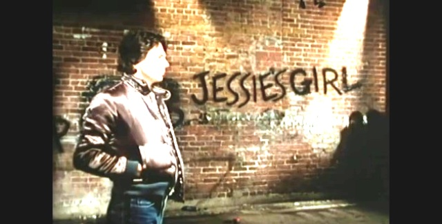 Jessie's Girl is a fairly popular song that many people enjoy singing along to. The music is original therefor the younger generation should learn to listen to what their parents once enjoyed as children. Jessie's Girl is only one of many songs in which children should hear.