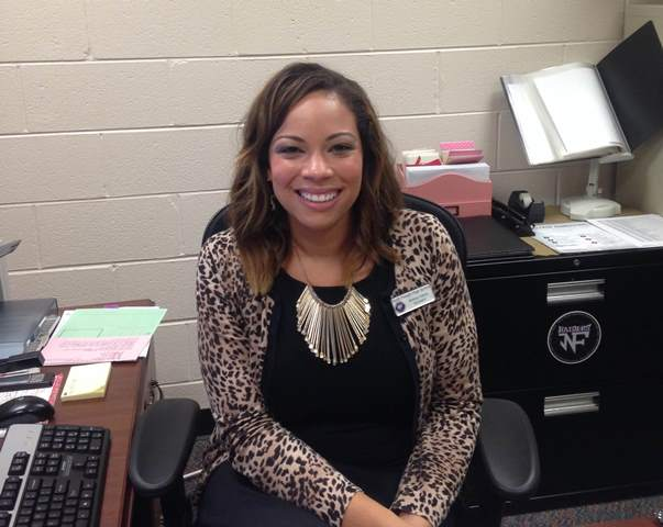 North+Forsyth+High+School+welcomes+15+teachers+and+counselors+to+the+staff+this+year.++Mrs.+Adams%2C+the+counselor+for+last+names+B-Da%2C+spent+last+year+at+North+as+an+intern.