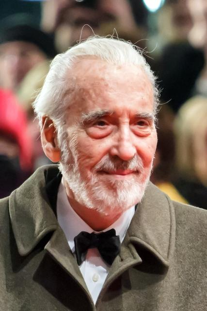 The long time film star, WWII elite, and heavy metal star Christopher Lee passed away this past summer, leaving journalists to recount his amazing life.