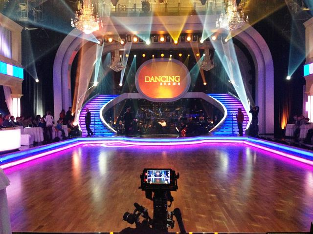"The ballroom floor is where all of the magic happens, and Season 21 is definitely going to be magical. The cast is a variety of characters with very different backgrounds and genres. Bindi Irwin says that joining this season of Dancing With the Stars is ""more terrifying than jumping on top of a crocodile."" Photo credit"