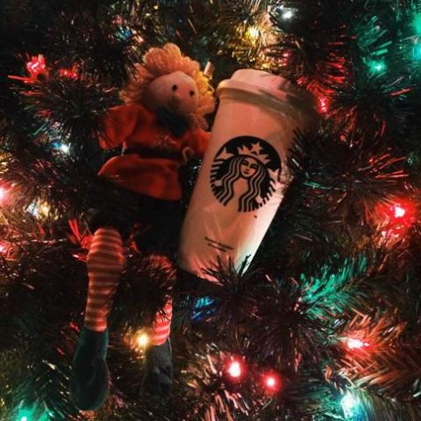 Disaster Plagues World Due to Starbucks Holiday Cups