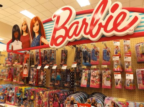 Is Barbie Ruining the Minds of Kids?