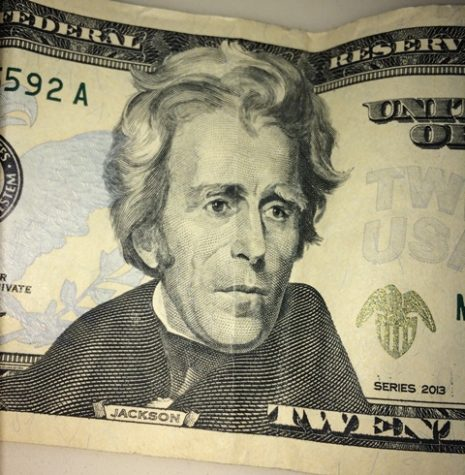 Within the next decade, this image of President Andrew Jackson will be replaced with Harriet Tubman, who escaped slavery to fight for abolition and save others from slavery.